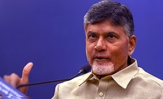 Naidu's pro-Kapu move becomes key before elections