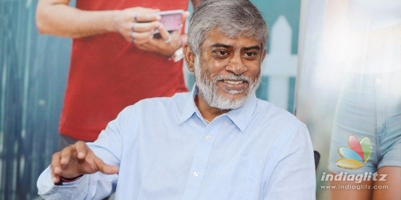 Every element of Check will wow the audience: Chandrasekhar Yeleti