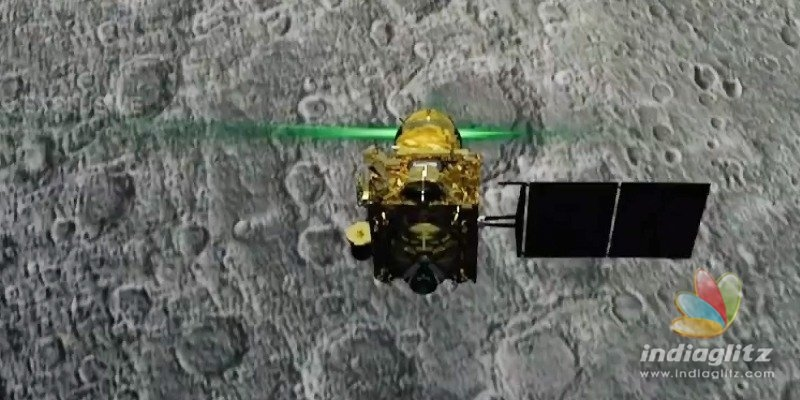 Chandrayaan-2 is a success for the most part: Govt