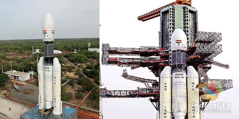 Chandrayaan-2: Mission called off, but its normal