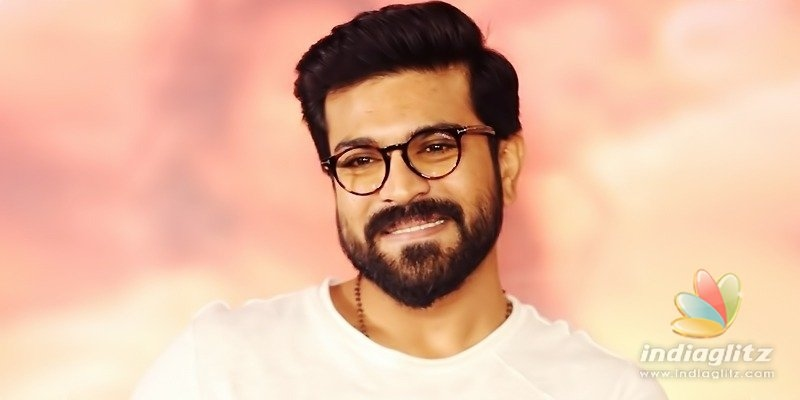 Ram Charan on RRR release date, Chirus comments, multi-starrers