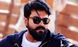 Breaking! Ram Charan tests negative for COVID-19