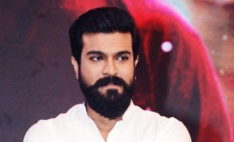 Ram Charan endorses his 'favourite' Ravi Teja's latest hit