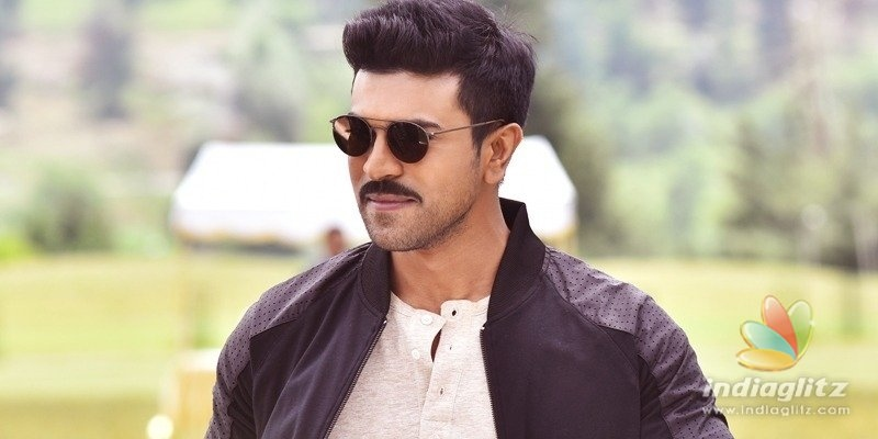 Acharya: One of these two heroines might romance Ram Charan