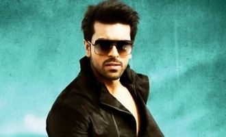 Ram Charan to grace pre-release event