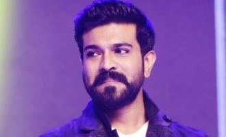 Ram Charan accquires another remake rights