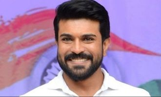 Proud of dad's inspiring journey: Ram Charan