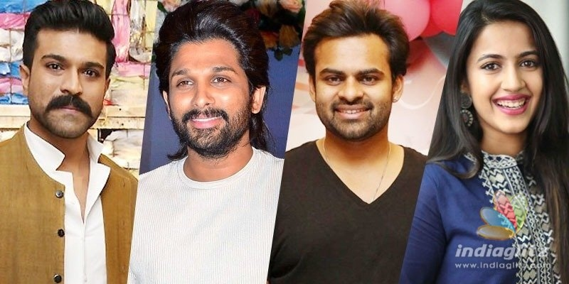 Ram Charan, Allu Arjun, Sai Tej plan a surprise gift for Niharika