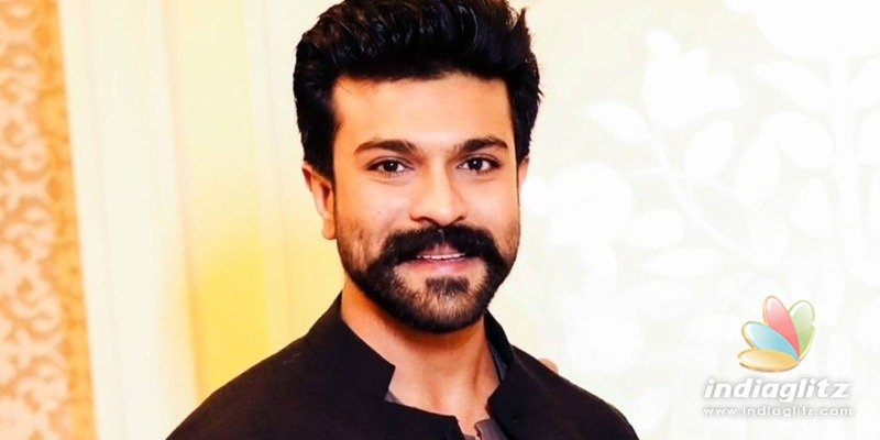Pic Talk: Ram Charan wishes Chiranjeevi, Surekha on wedding anniversary