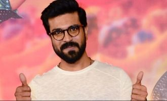 'Vinaya Vidheya Rama' is a festival-time family entertainer: Ram Charan