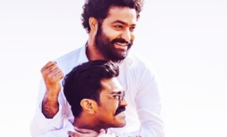 A new leaf in Charan, Tarak bonding