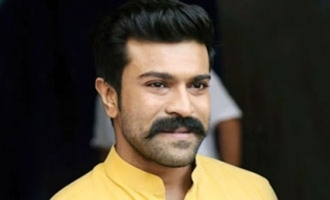Ram Charan reviews 'Vakeel Saab', lavishes praises on it