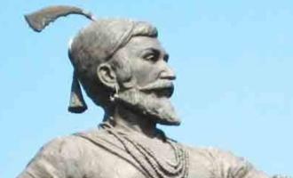 తెరపైకి మరాఠా యోధుడి చిత్రం