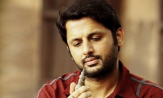 Nithiin-Chandrasekhar Yeleti's 'Check' locks its release date