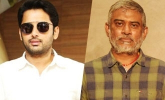 Pre-Look out! Nithiin-Chandrasekhar Yeleti's movie locks its title