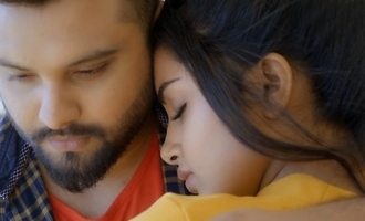 'Cheliya Untane' song: Anupama sizzles with Yazin