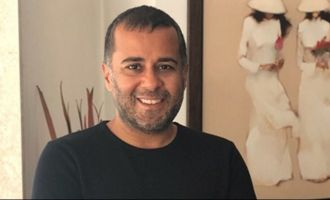Chetan Bhagat harassed that woman? He explains