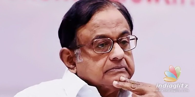 No anticipatory bail for Chidambaram