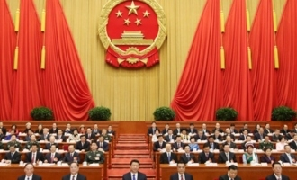 Will never allow same-sex marriages: China Parliament