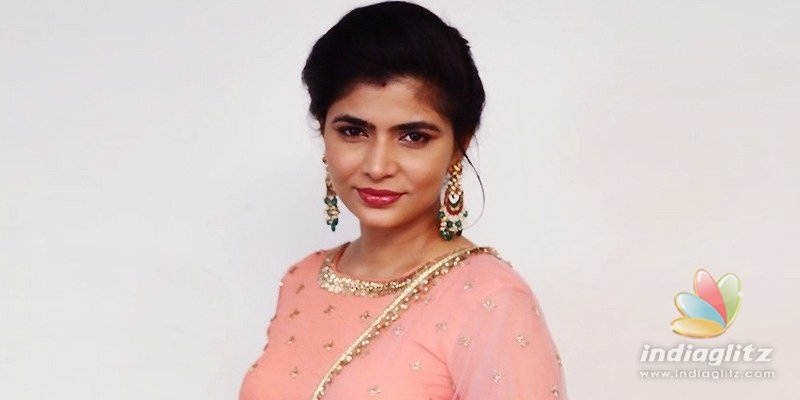 Chinmayi is hurt by Kamal Haasans invite