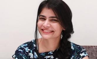చిన్మయికి రీ ఎంట్రీ... సమంత అంతా చేసింది!