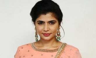 'Fun Bucket' Bhargav impregnating a minor can't be consensual: Chinmayi
