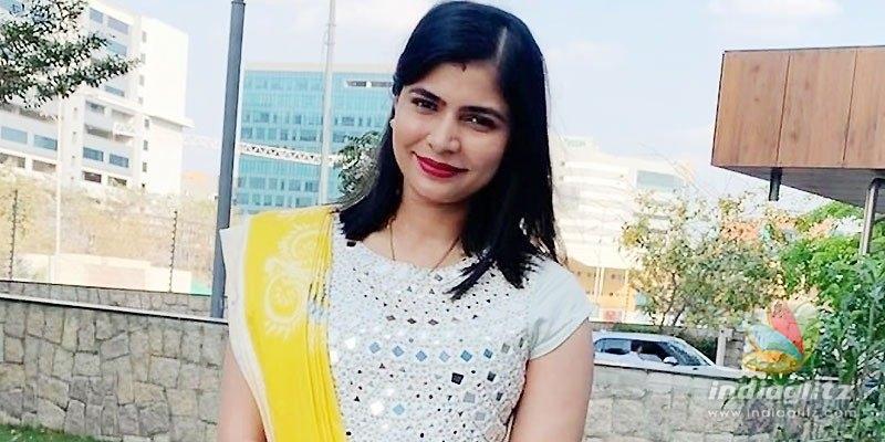 Chinmayi trolled in a vulgar way after Samantha-Pooja controversy