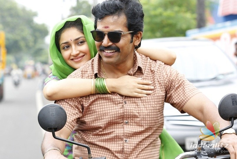 Chinna Babus release date confirmed