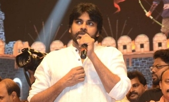 Chiranjeevi annayya changed my life thrice: Pawan Kalyan