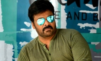 Chiranjeevi's generous donation will help film workers big deal!