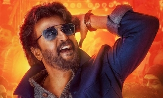 Chiranjeevi, Mahesh Babu, Venkatesh & others wish Superstar Rajinikanth