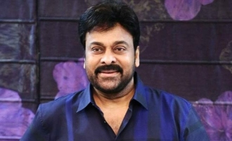 Chiranjeevi appreciates Telugu Film Journalists Association