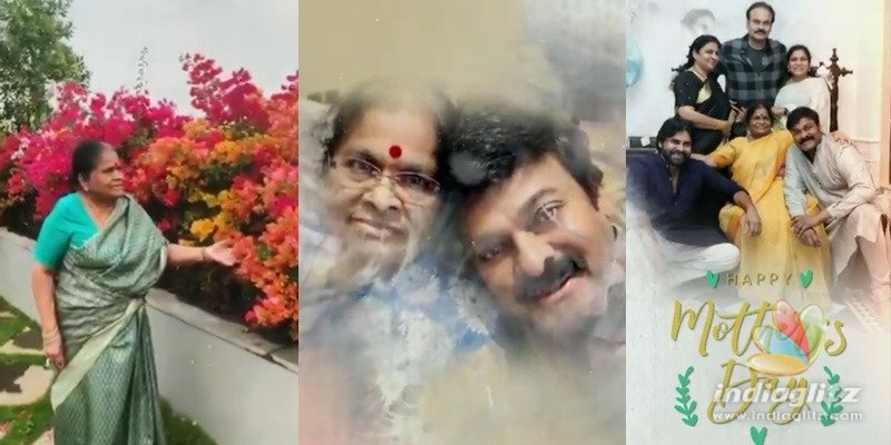Megastar Chiranjeevi again wins hearts with his wishes