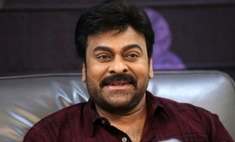 Chiranjeevi opens up on Ram Charan's presence in 'Acharya'