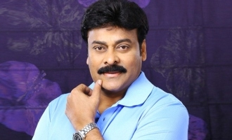 Irresponsible journalism has pained me & my family: Chiranjeevi