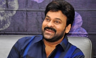 Twist Chiranjeevi tests negative
