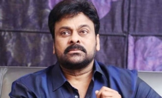 Chiranjeevi tweets about Chittoor incident