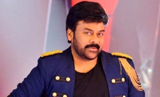Video: Chiranjeevi dance video proves why he is the best!