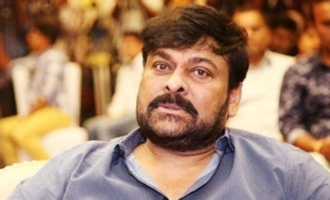 Megastar chiranjeevi requested people to donate plasma at chiranjeevi charitable trust to save corona patients