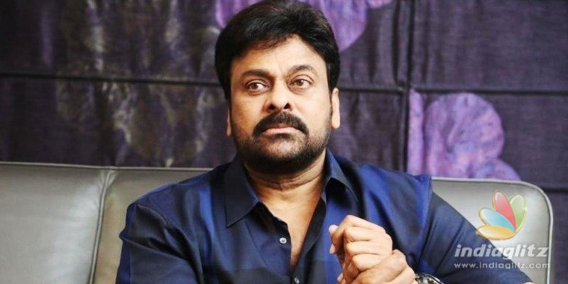 Chiranjeevi Charitable Foundation chips in for Covid-19 patients
