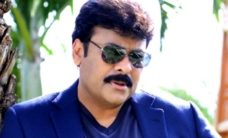 Chiranjeevi remembers 'Dear' Ramanaidu