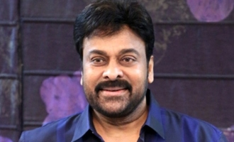Chiranjeevi to give ANR Award to Sridevi, Rekha