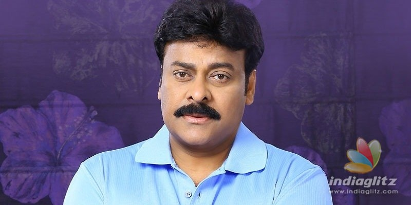 Chiranjeevi leads by example, gets appreciation