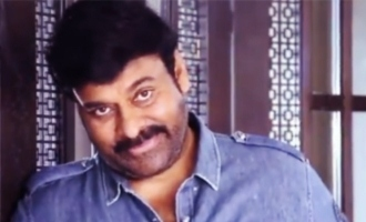 Chiranjeevi does awareness videos with Kartikeya, Eesha Rebba