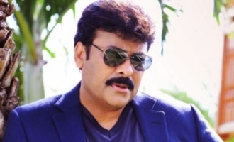 Action directors for Chiranjeevi's 'Vedhalam' remake finalized