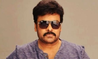 10,000 workers will receive ration from CCC: Chiranjeevi