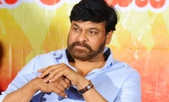 Chiranjeevi emotional tweet on not to privatization visakha steel plant