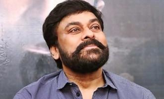 Bharat Ratna for 'Telugu Tejam' will make us proud: Chiranjeevi