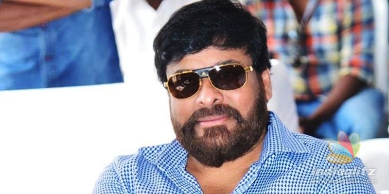 Naga Babu is passionate, kind: Chiranjeevi