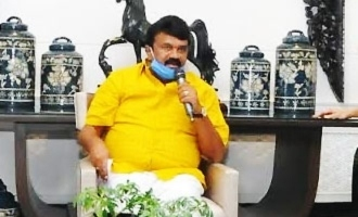 Government has no objection when it comes to Post Production works - Talasani